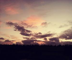beautiful, clouds, and original image