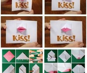 kiss and diy image