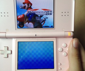 ds, old times, and fun image