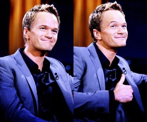 Barney Stinson, how i met your mother, and neil patrick harris image