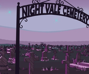 welcome to night vale and wtnv image