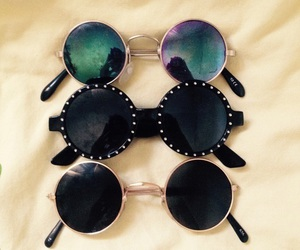 cool, sun glasses, and tumblr image