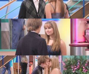 cole sprouse, suite life on deck, and cody martin image
