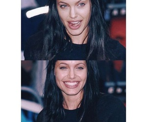 celebrities, pretty, and angelinajolie image