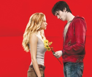 amour, zombie, and warm bodies image