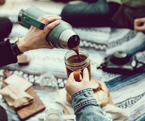 coffee, travel, and photography image