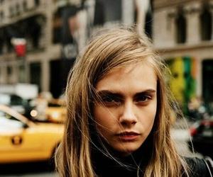 cara delevingne, model, and pretty image