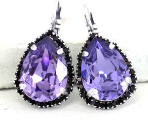 bling, fashion, and purple image