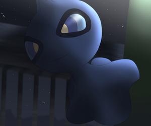 pokemon and shuppet image