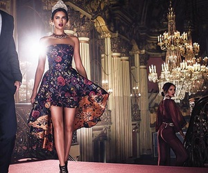 fashion, irina shayk, and dress image