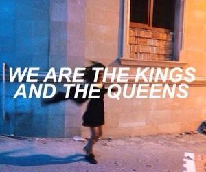 5sos, king, and grunge image