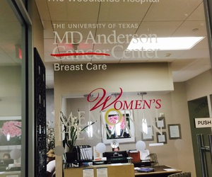 breast, cancer, and fight image