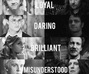 harry potter, ron weasley, and draco malfoy image