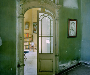 cuba and interior photography image