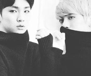 couple, Jonghyun, and jongkey image