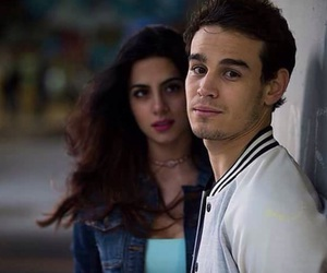 shadowhunters, sizzy, and alberto rosende image