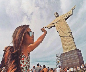 brasil, Christ, and love image
