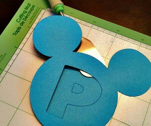 idea, mickey, and party image