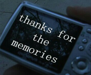memories, grunge, and quotes image