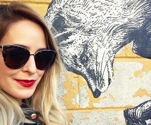 beautiful, fashion, and selfie image