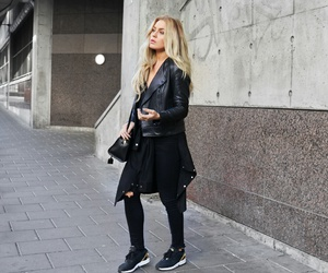 fashion, angelica blick, and outfit image