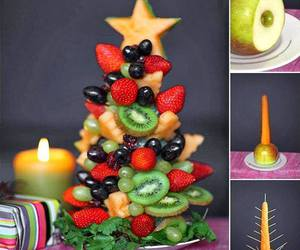 fruit, christmas, and food image