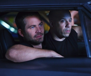 fast, dominic toretto, and fast & furious image