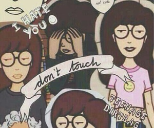 Daria, wallpaper, and background image