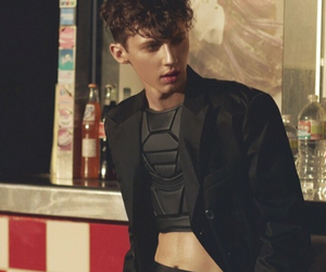 troye sivan and wild image
