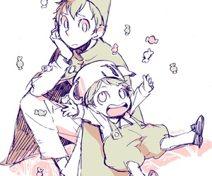 candies, Greg, and wirt image