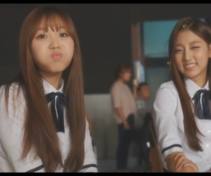 sujeong, lovelyž, and yein image