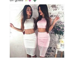 bff, goals, and cute image
