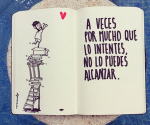 frases and alcanzar image