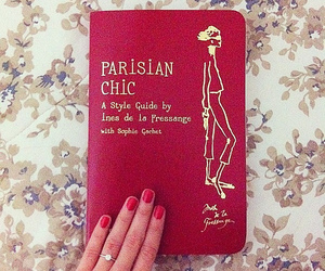 style and parisian chic image