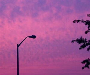 pink, pastel, and sky image