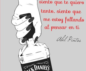 arte, abel pintos, and frases image