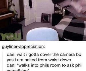 dan and phil, phil lester, and dan howell image