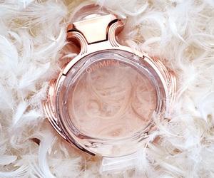 perfume, paco rabanne, and olympea image