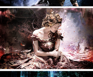 shadowhunters, the mortal instruments, and the infernal devices image