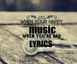 music and happy image