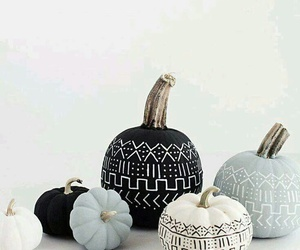pumpkin, Halloween, and white image