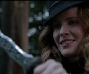 dagger, wicked witch, and zelena image