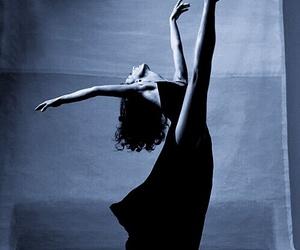 dance, dancer, and ballet image