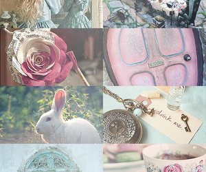alice in wonderland and picspam image