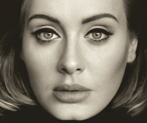 Adele, 25, and hello image