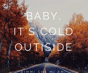 baby, boyfriend, and cold image