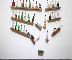 diy, cool, and alcohol image
