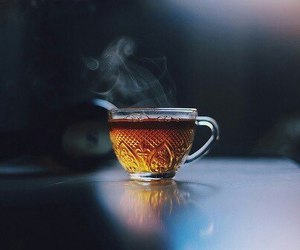 tea, drink, and photography image
