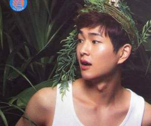 handsome, Onew, and sexy image
