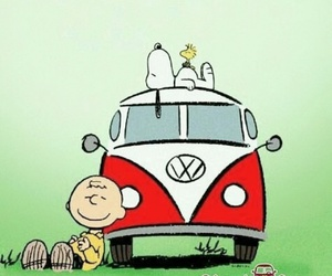 charlie brown, peanuts, and snoopy image